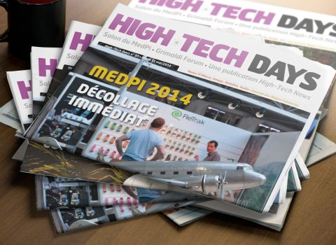 High-Tech Days 2014