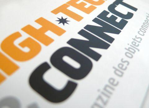High-Tech & Connect