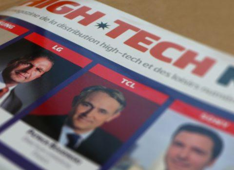 High-Tech News