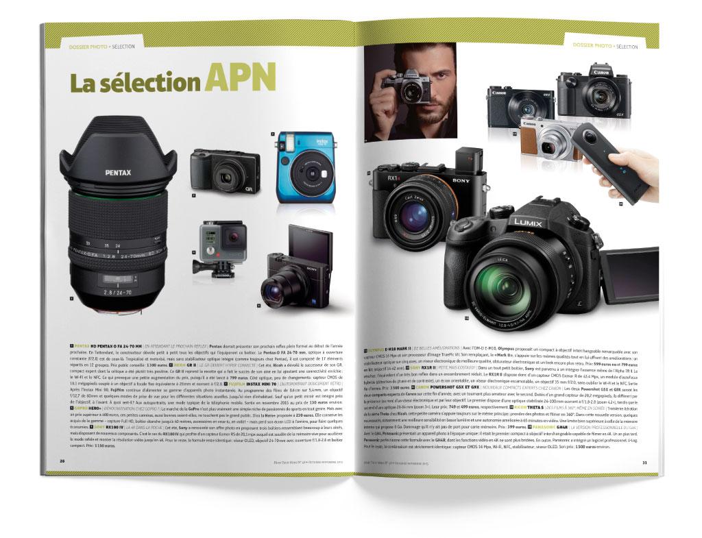 HTN48 Dossier photo produits