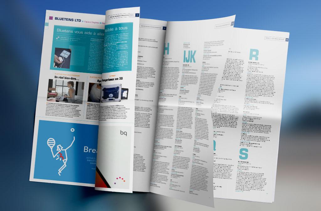 Catalogue Nouveaux Exposants MedPi Index